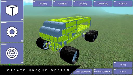 Code Triche Genius Mechanic APK MOD screenshots 2