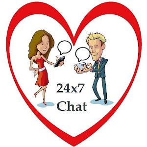 24x7 Chat