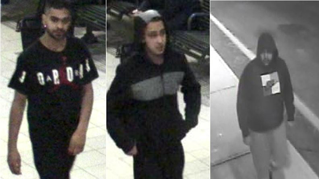 London police seek third suspect in east-end drug blast