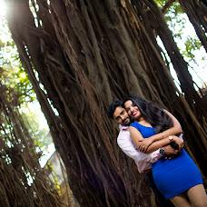 Wedding photographer Sarath Santhan (evokeframes). Photo of 18.04.2017