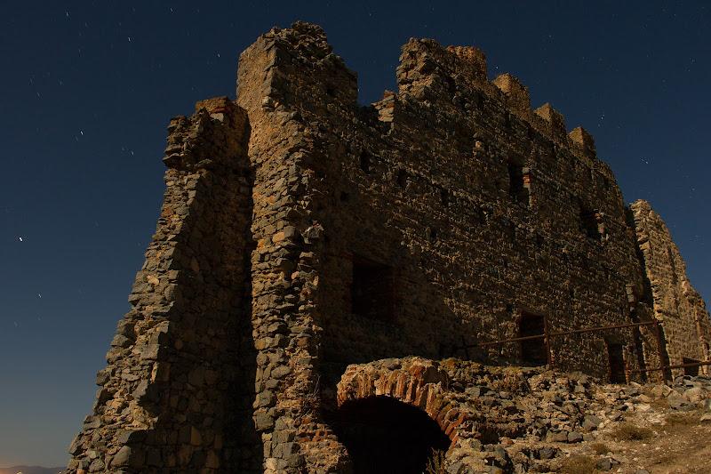 Qua dimorò il  Conte Ugolino della Gherardesca. di Tefnut_Simo