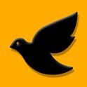 Fly Wall: free wallpaper, HD 4K fondo de pantalla icon
