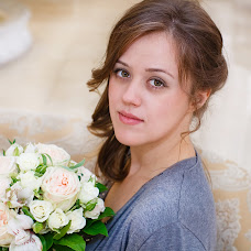 Wedding photographer Yuliya Rebrova (Rebrova). Photo of 06.12.2015