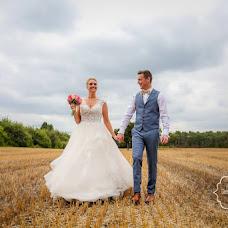 Wedding photographer Glenn van Croonenborch (GlennVan). Photo of 17.04.2019