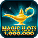 Huge Luck Magic Slots Game APK