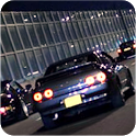 Japan Drag Racing 3D icon