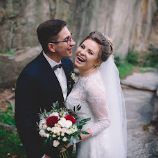 Wedding photographer Andrey Tkachenko (andr911). Photo of 17.10.2017