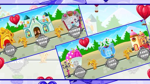 Pretend Town Wedding Party  screenshots 9