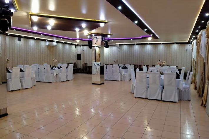 Фото №1 зала Банкетный зал Империя