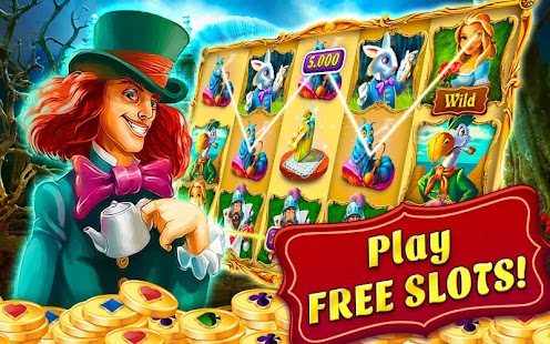 Wacky Monsters Slots - Free to Play Online Casino Game