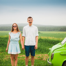 Wedding photographer Valeriy Gordov (skib). Photo of 28.06.2015