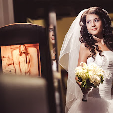 Wedding photographer Evgeniy Maynagashev (maina). Photo of 05.08.2014