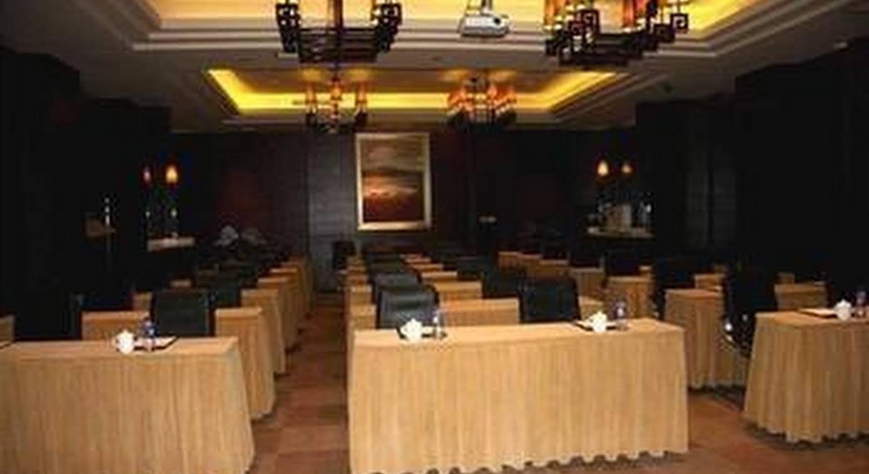 Hohhot Yiju Hotel