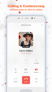 MelpApp | COMMUNICATE TO COLLABORATE - náhled