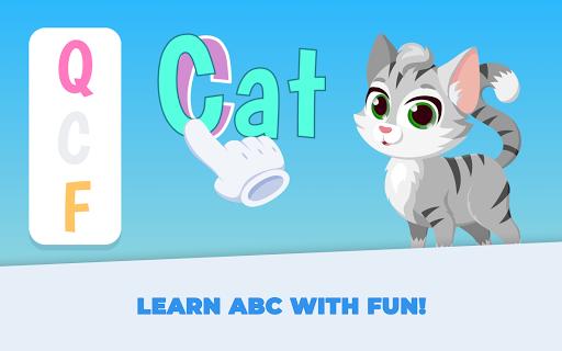 Animal Jigsaw Puzzles for Kids u2013 Toddlers Games screenshots apkspray 8