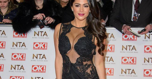 Casey Batchelor wants to do Strictly Come Dancing