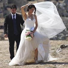 Wedding photographer uccio mastrosabato (mastrosabato). Photo of 27.09.2018