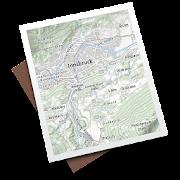Austrian OGD Basemap for Trekarta