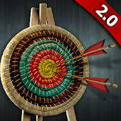 Archery Champion: Bow Sport 3D