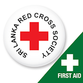 Sri Lanka Red Cross First Aid