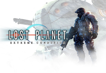 Lost Planet Extreme Condition Colonies [Full] [Español] [MEGA]