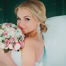 Wedding photographer Kristina Vyshinskaya (keytomyheart). Photo of 06.03.2015