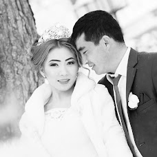 Wedding photographer Nursultan Ibraimov (nursultan). Photo of 18.04.2017