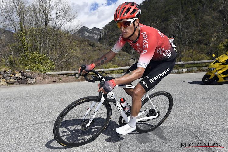 Colombiaan zet Trofeo Andratx op zijn naam, knappe vijfde plaats voor Rune Herregodts