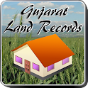 Gujarat Land Records icon