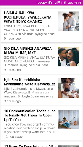 Site de rencontre de Mpenzi