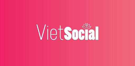 Kết quả hình ảnh cho Viet Social