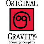 Logo of Original Gravity County Street Amber