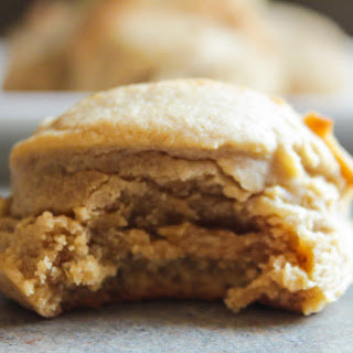 Chewiest Peanut Butter Cookies Recipe
