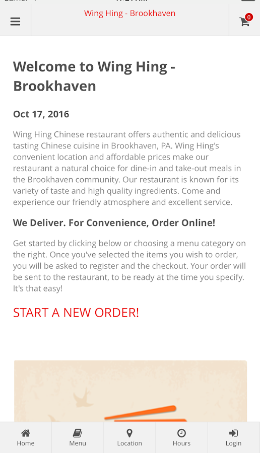 Wing Hing - Brookhaven- screenshot