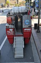 Photo: Der Amphibus für Stadtrundfahrten in Ottawa