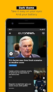 Euronews: Daily breaking world news & Live TV 2