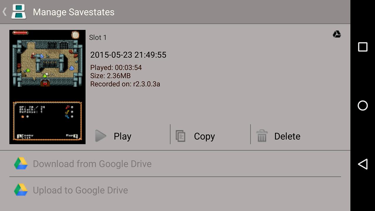 psp ds emulator full speed