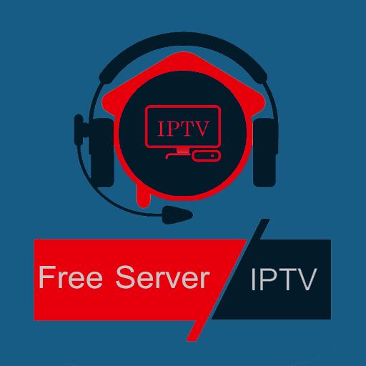 Icon for Free Server Iptv