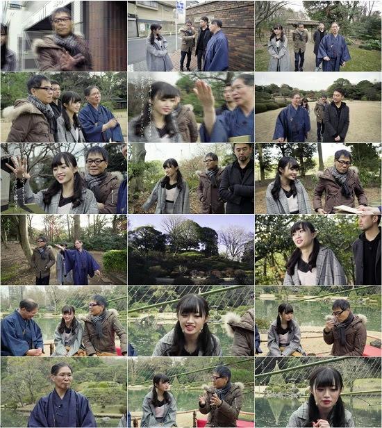(TV-Variety)(720p) NGT48中井りか – 白昼夢 ep12 180121