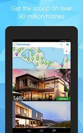Homesnap Real Estate Screenshot 17