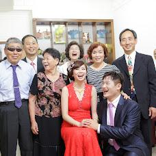 Fotógrafo de bodas Sensen Wang (sensen). Foto del 02.11.2017