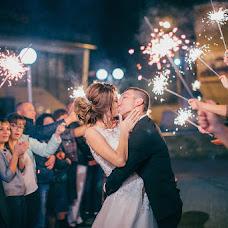 Wedding photographer Sergey Stokopenov (stokopenov). Photo of 16.10.2017