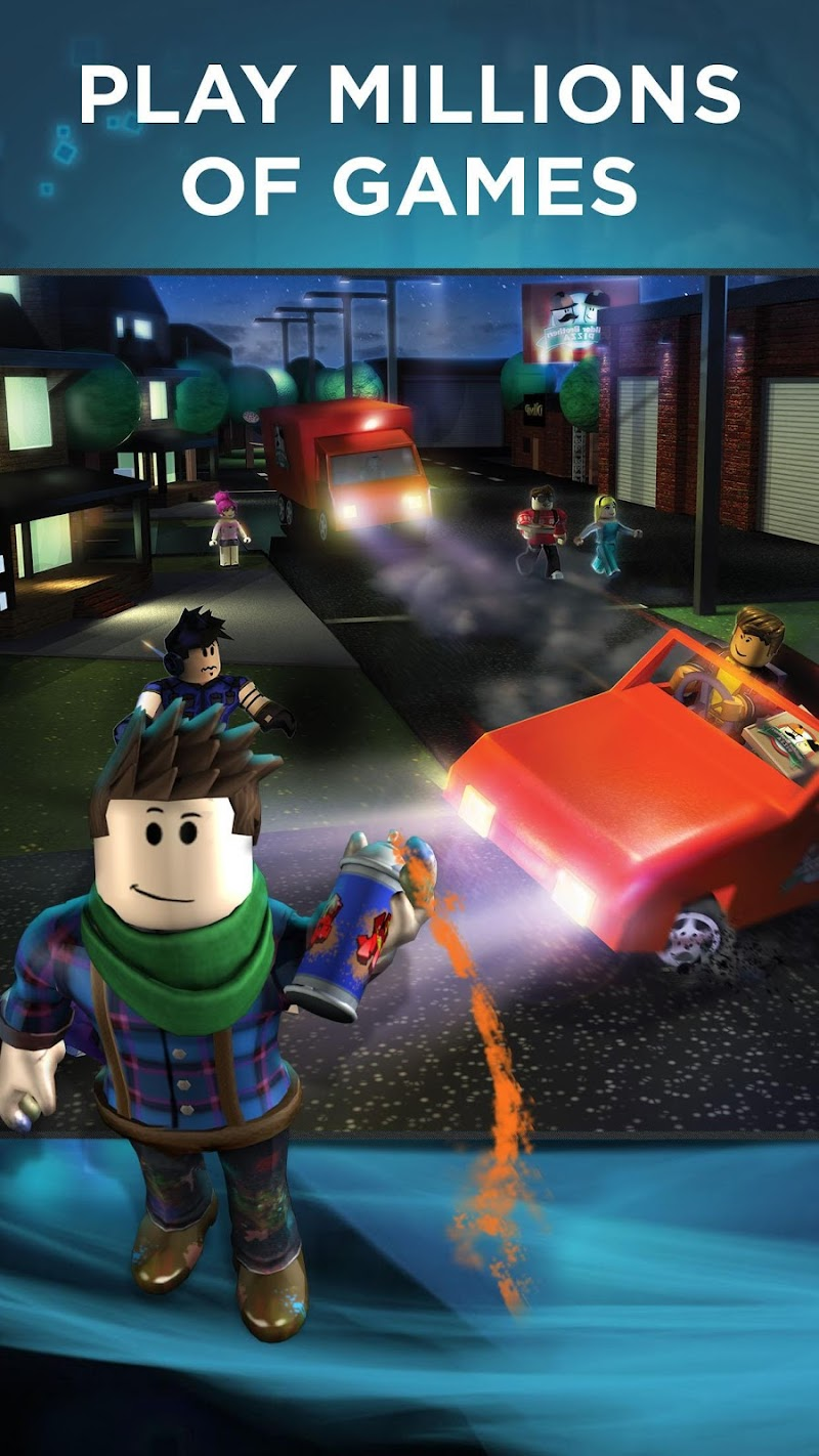 ROBLOX APK Cracked Free Download | Cracked Android Apps Download