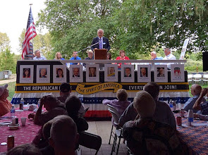 Photo: Art Robinson for U.S. Congress, 4th District