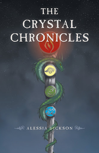 The Crystal Chronicles