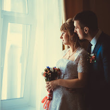 Wedding photographer Robert Tulpe (Mendibl). Photo of 29.07.2015