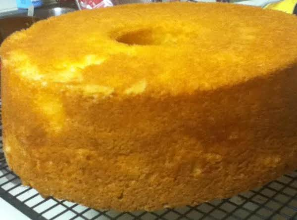 Grandmomma's Fabulous Easy Pound Cake Recipe