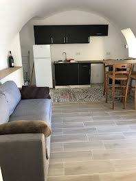 appartement à Montegrosso (2B)
