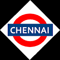 Chennai Local Train Timetable icon