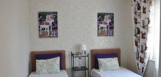 Halkali Fuarev Apartments